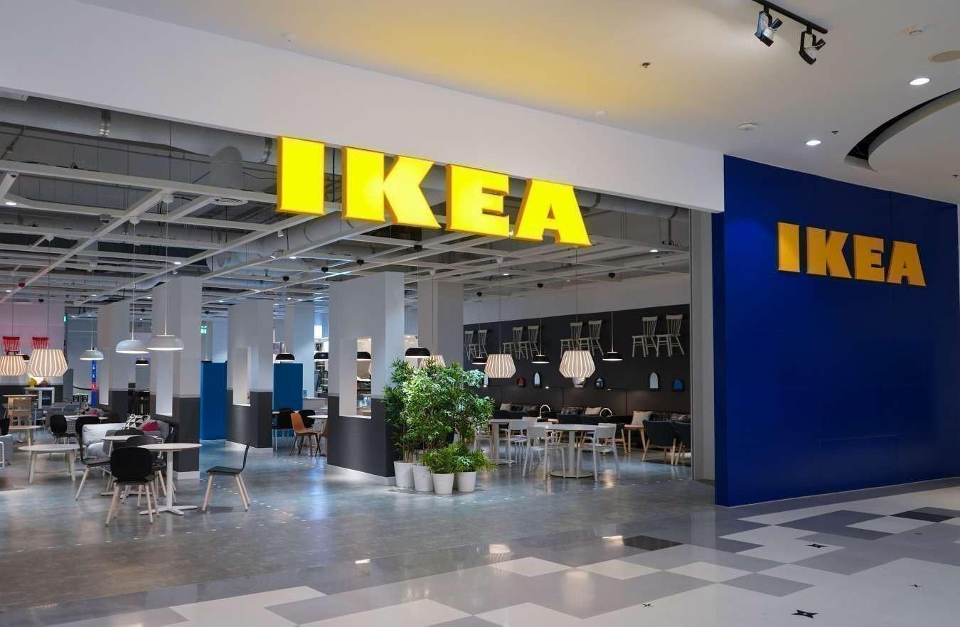 Картинка: IKEA в Украине