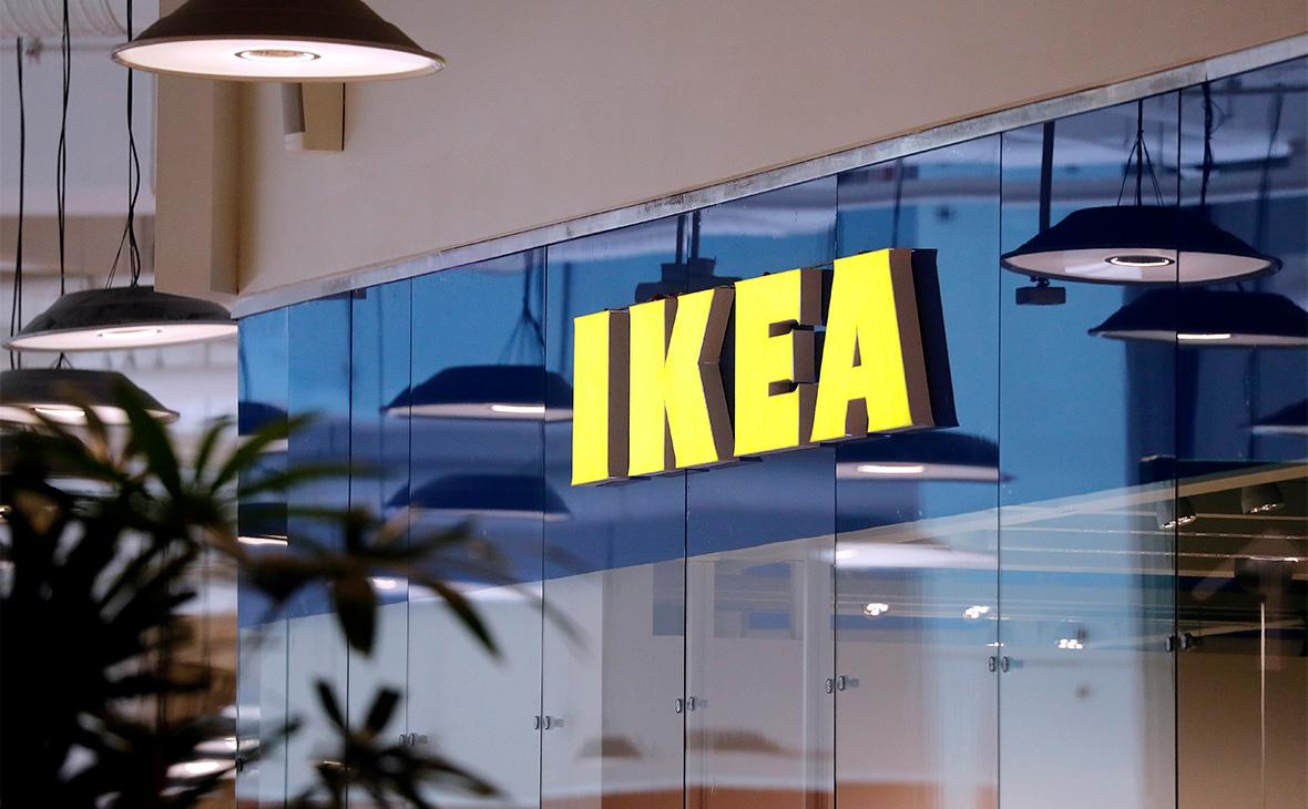 Картинка: Сроки запуска IKEA в Украине могут быть скорректированы