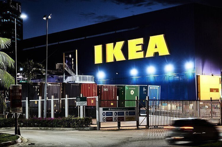 IKEA націлилась на купівлю нерухомості картинка