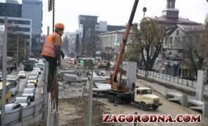 Київ збільшить витрати на інфраструктуру Картинка