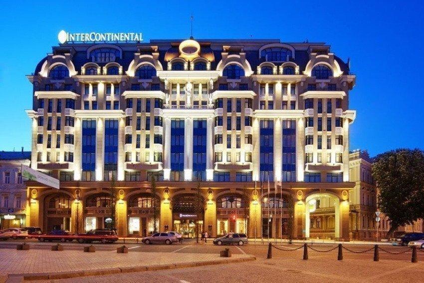 Жить в отелях в Киеве стало дороже