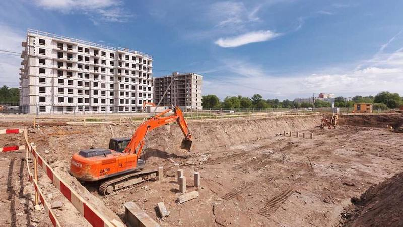 Инвестиции в украинскую первичку могут приносить доход до 30% картинка