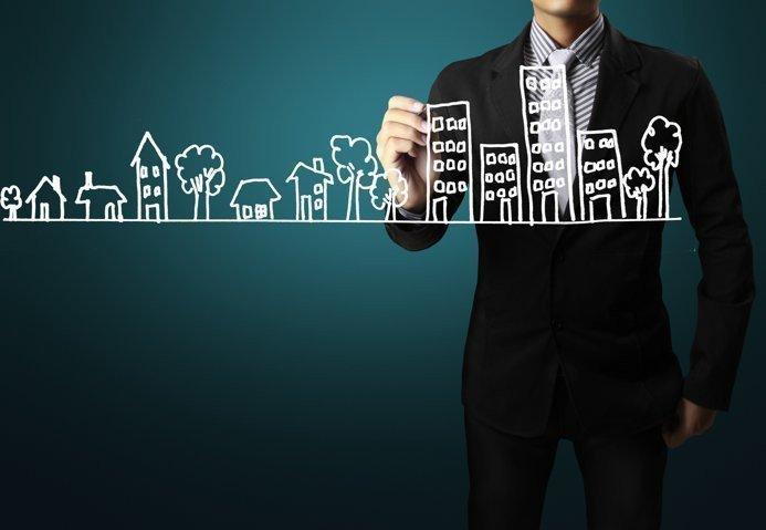 Картинка: Что необходимо знать об инвестициях в недвижимость