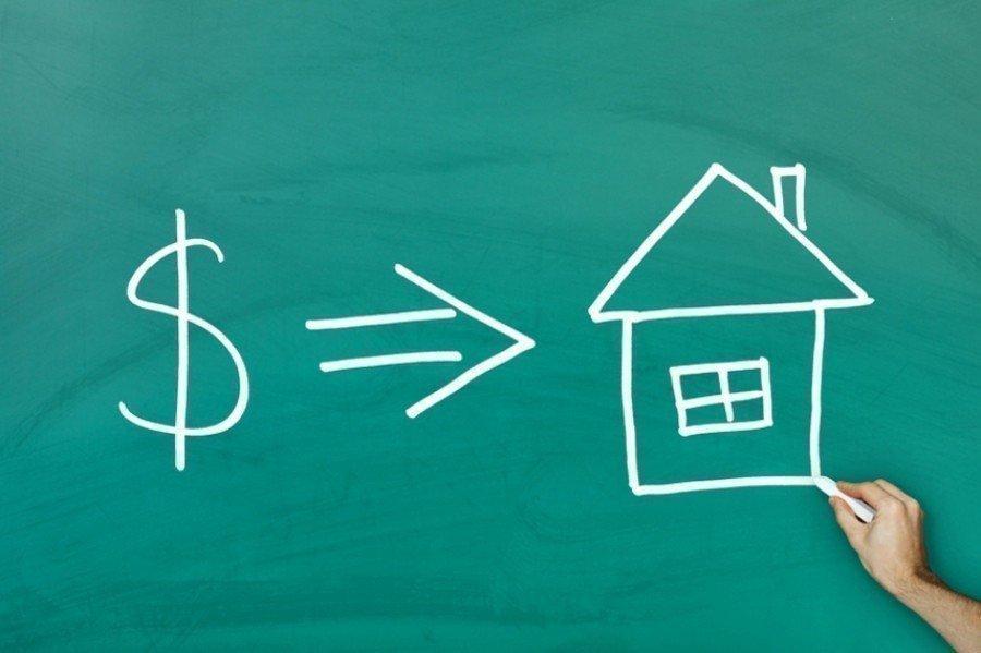 Картинка: В мире началось замедление инвестиций в жилье