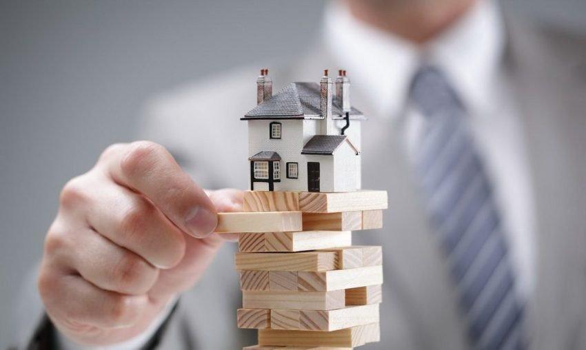 ««ING Bank» заробляє сотні мільйонів на іпотеці
