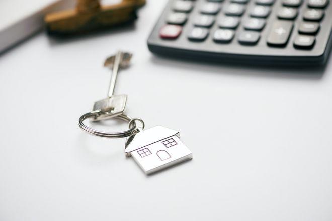 Картинка: В октябре банки начнут изымать ипотечное жилье