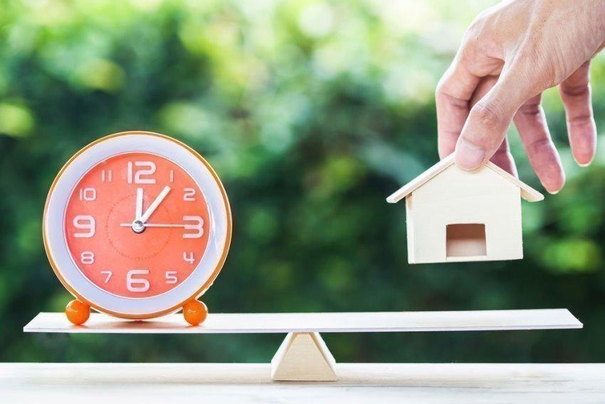 Картинка: В 2020-м можно ожидать ипотеку под 10-12% годовых