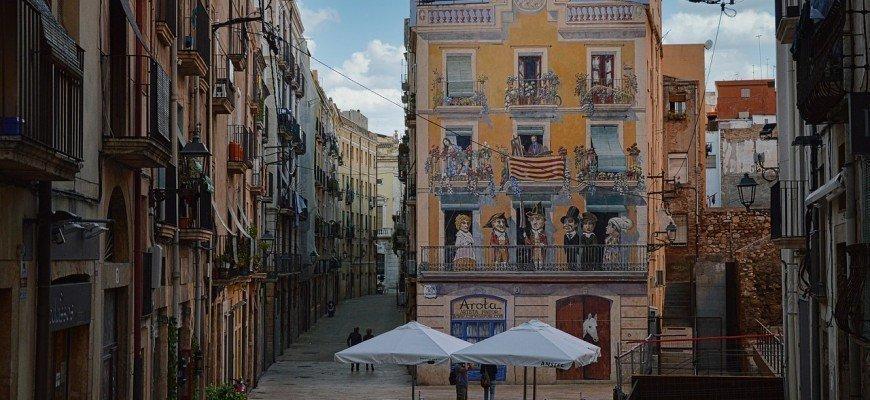 Картинка: В Испании владельцев недвижимости заставят сдавать свободное жилье