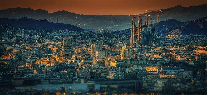 Житловий ринок Іспанії