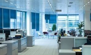 Активними на ринку оренди офісів стали компанії сфери виробництва