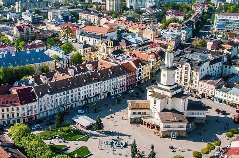 Картинка: На ринку торгової нерухомості Івано-Франківська є дефіцит