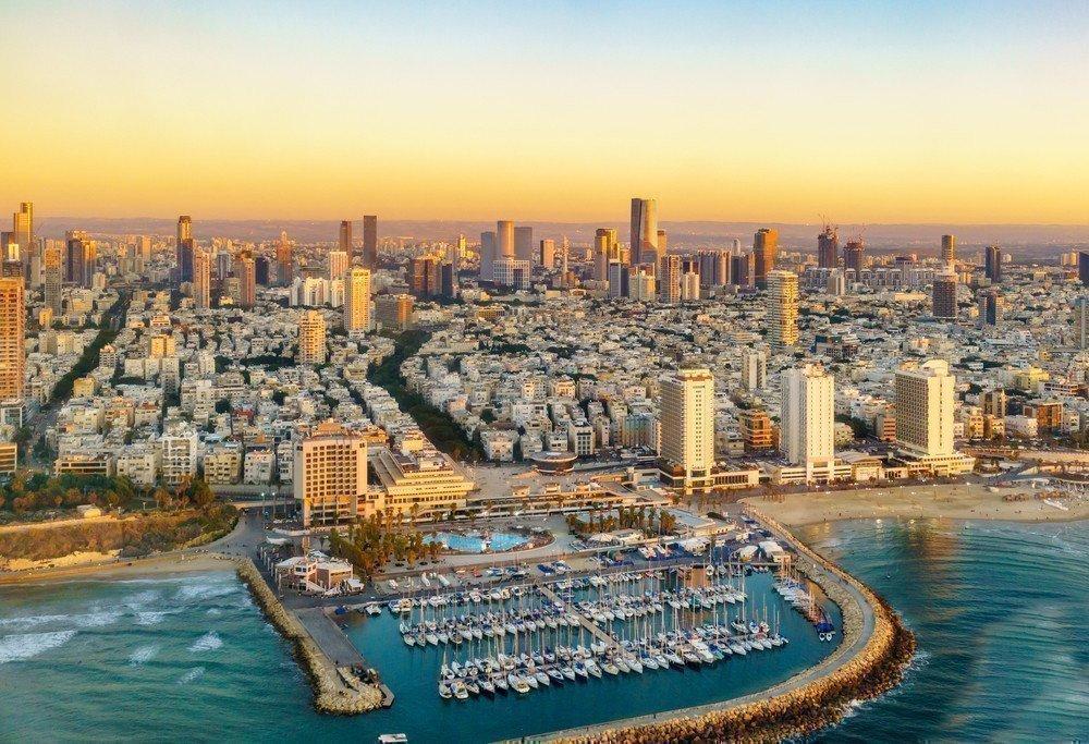 Число сделок с жильем в Израиле упало почти на 30% картинка