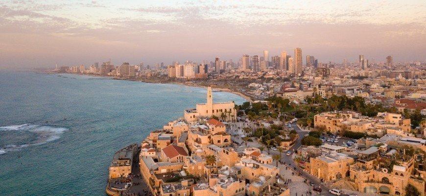 В Израиле начали снижаться цены на жилье картинка