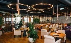 Картинка: В Україні відновили роботу 70% ресторанів і кафе