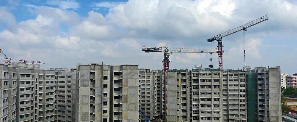 Картинка: Як карантин відбився на ринку нерухомості Києва