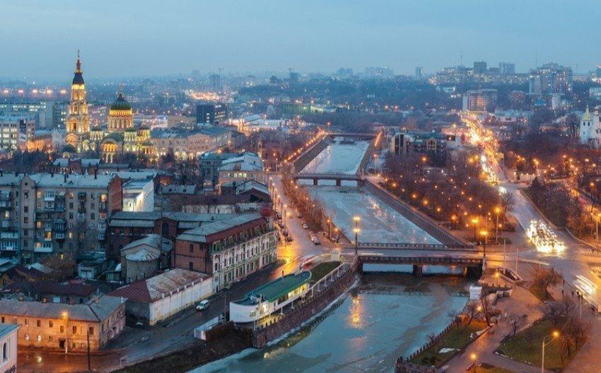 Картинка: Експерти назвали Харків перспективним містом для розвитку торгової нерухомості