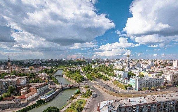 Що відбувається на ринку торговельної нерухомості Харкова картинка