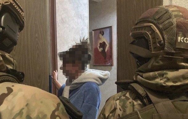 Картинка: В Харькове задержали группу «черных риэлторов»