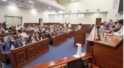 Картинка: Київрада скасувала сплату пайової участі для літніх майданчиків
