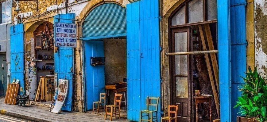 Продажи жилья на Кипре «просели»