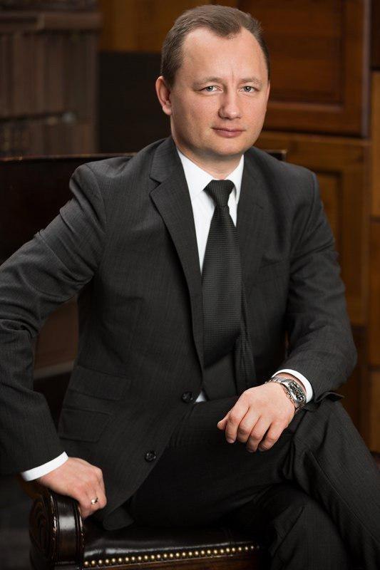 CEO EVON Development Валерій Кирилко