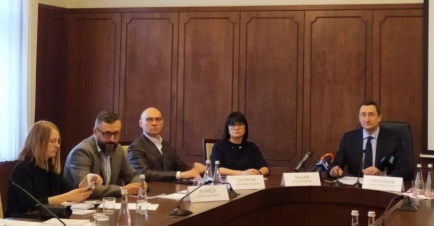 Картинка: В Киевской области должны появиться международный аэропорт и новые школы