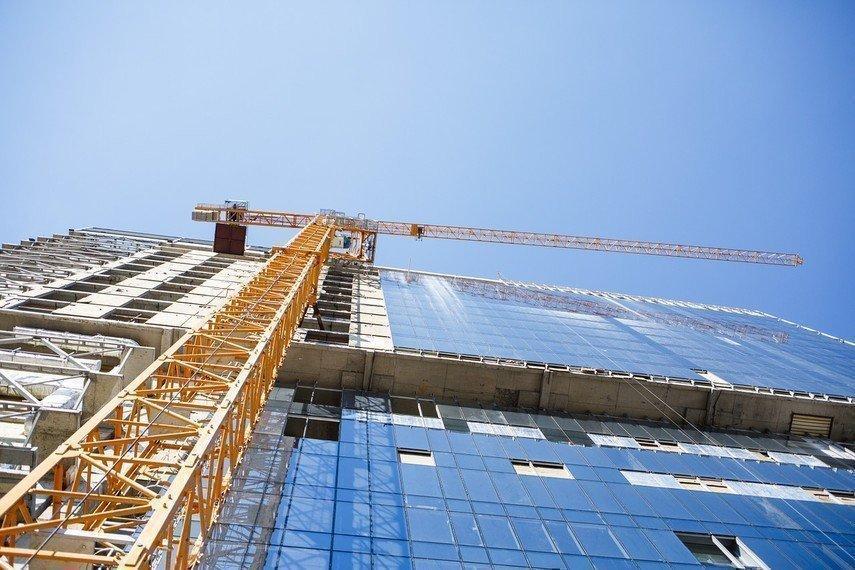 Корупція в будівництві: нацполіція розслідувала справу на 60 млн. Картинка