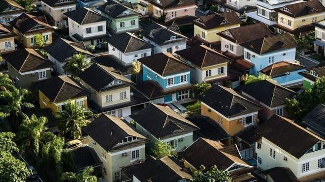главные условия при выборе коттеджных городков картинка