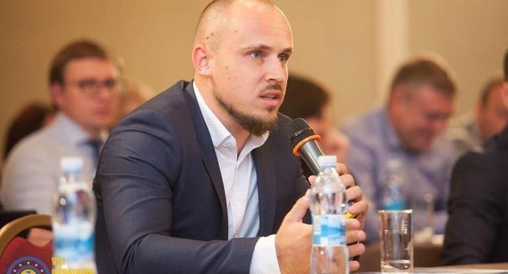 Картинка: Основатель финансовой компании Алькор-инвест Ярослав Краснопевцев