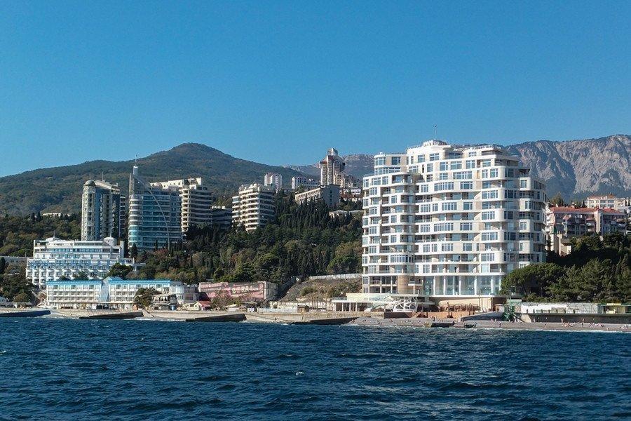 Плюсы покупки жилья в Крыму
