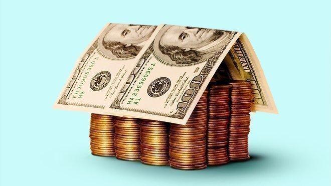Картинка: У податковій назвали суму сплачених податків на нерухомість