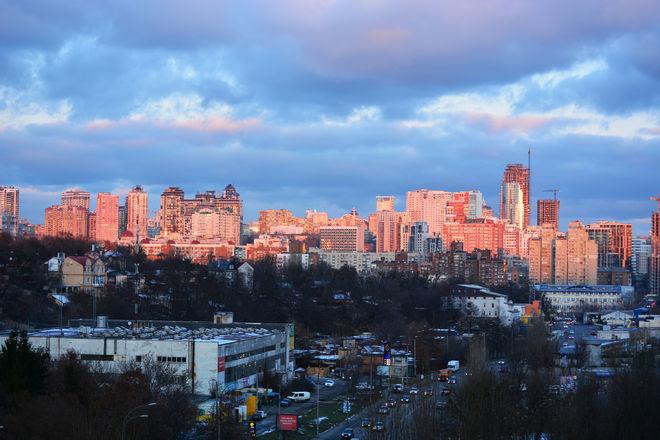 Картинка: Что будет с ценами на квартиры в Украине