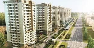 В Киеве выдали 8 квартир чернобыльцам