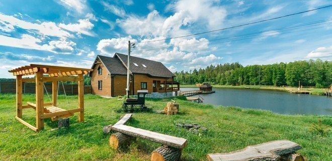 Картинка: Киевляне опустошают рынок загородной недвижимости