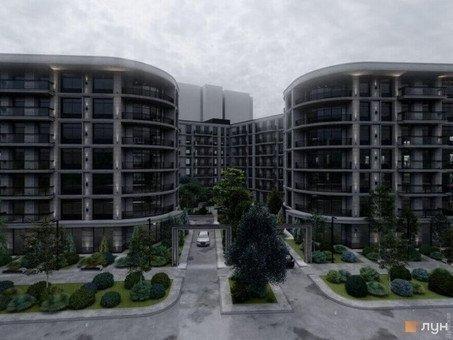 В Одессе теннисные корты около парка Шевченко застроят жилыми домами картинка