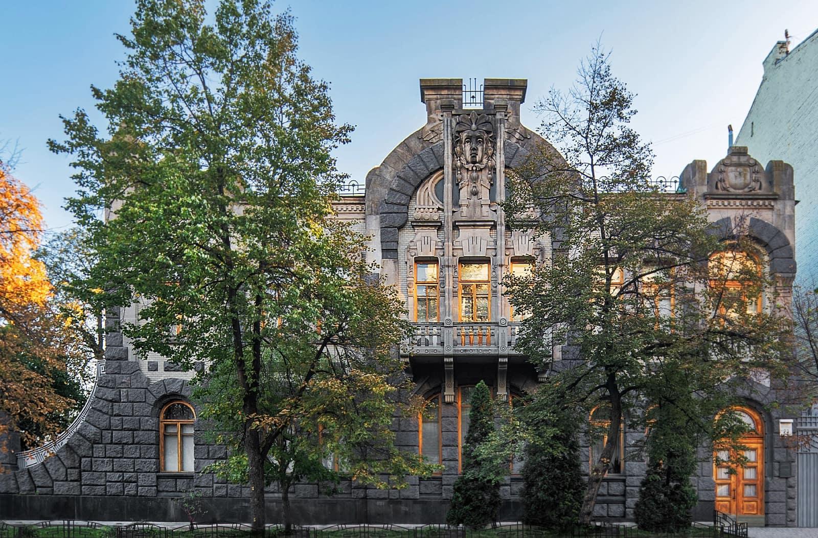 Картинка: Как карантин повлиял на элитную жилую недвижимость Киева