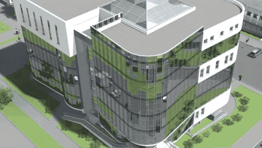 На ул. Стрыйской планируют разместить центр оперативного реагирования патрульной полиции