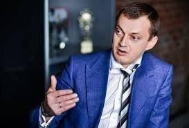 Картинка: Президент Корпорации недвижимости РИЭЛ Ростислав Мельник