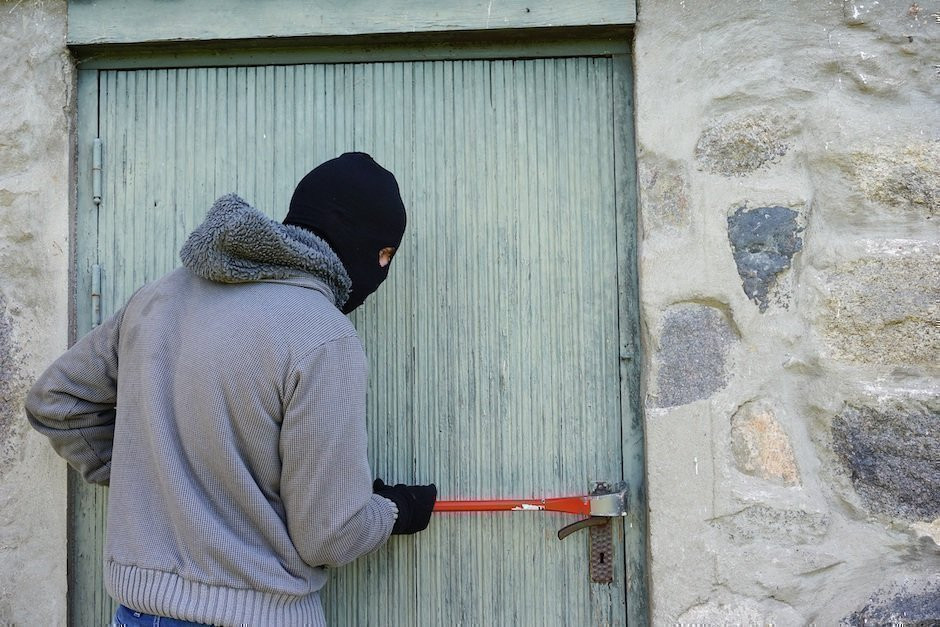 Picture: In Kiev fraudsters are operating in the rental market