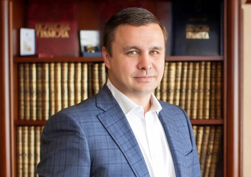 Максим Микитась вийшов з власників компанії «Укрбуд»
