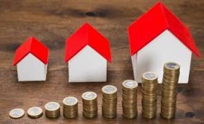 Картинка: поступления от налога на недвижимость