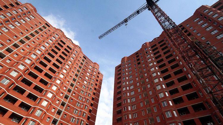 Картинка: Что происходит с недвижимостью в Киеве?