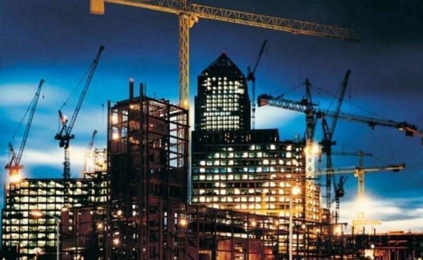 Цены на недвижимость в Киеве растут, на рынке - резкий скачок продаж. Картинка