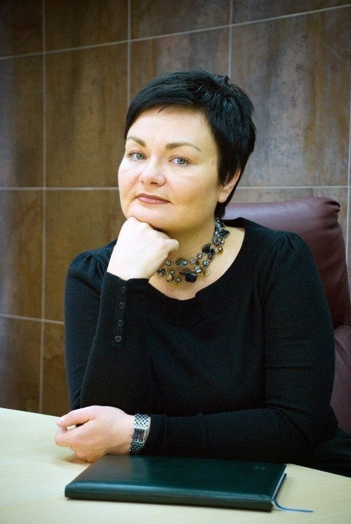 эксперт рынка Виктория Нерода картинка