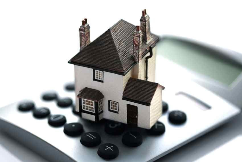 Картинка: Податок на нерухомість прив'яжуть до її ціни
