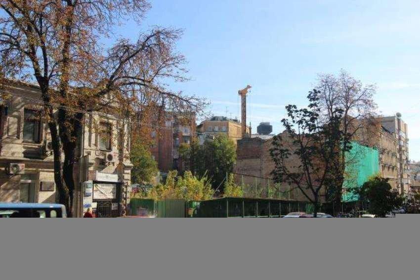 Девелопер НЕСТ має намір залучити $8 млн на будівництво бізнес-центру біля Майдану