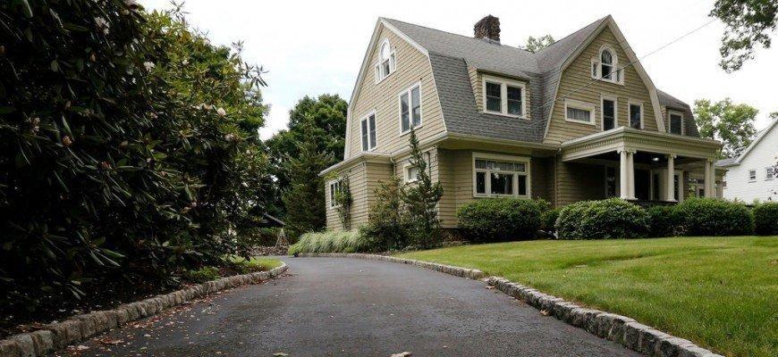 Фото: дом в Нью Джерси