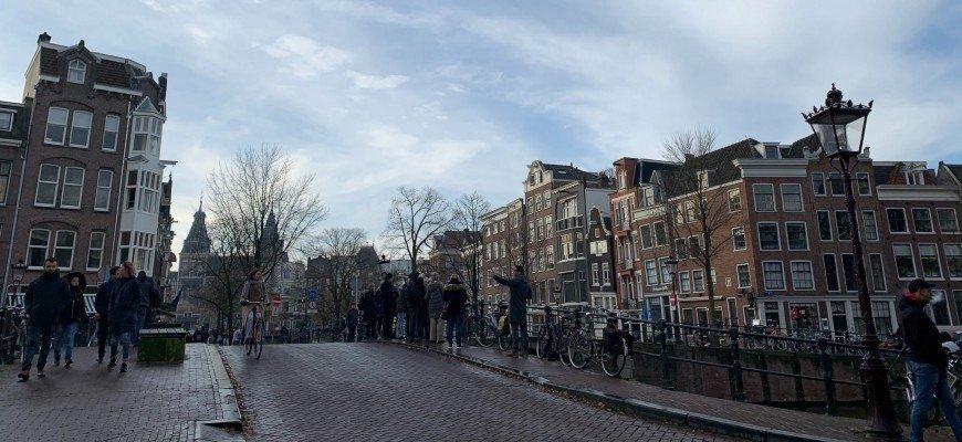 Картинка: у Нідерландах зростають ціни на житло