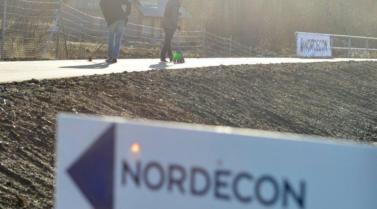 Эстонский застройщик хочет продать два проекта под Киевом картинка