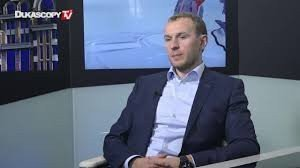 Картинка: Александр Носаченко, управляющий директор Colliers International (Украина)